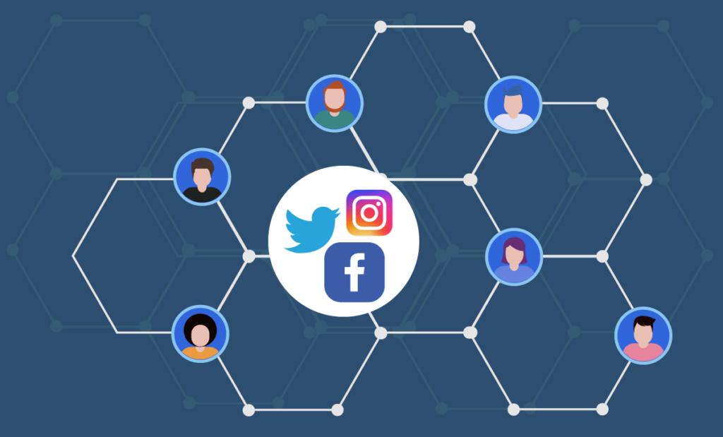 바이럴 마케팅 종류 소셜미디어 SNS